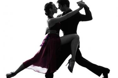 The relationship between a person's notion of self-hood and the openness of their body schema to another human being hints that perhaps it's no coincidence that tango, which takes entanglement to sublime heights, originated in a culture that orients toward interdependence.