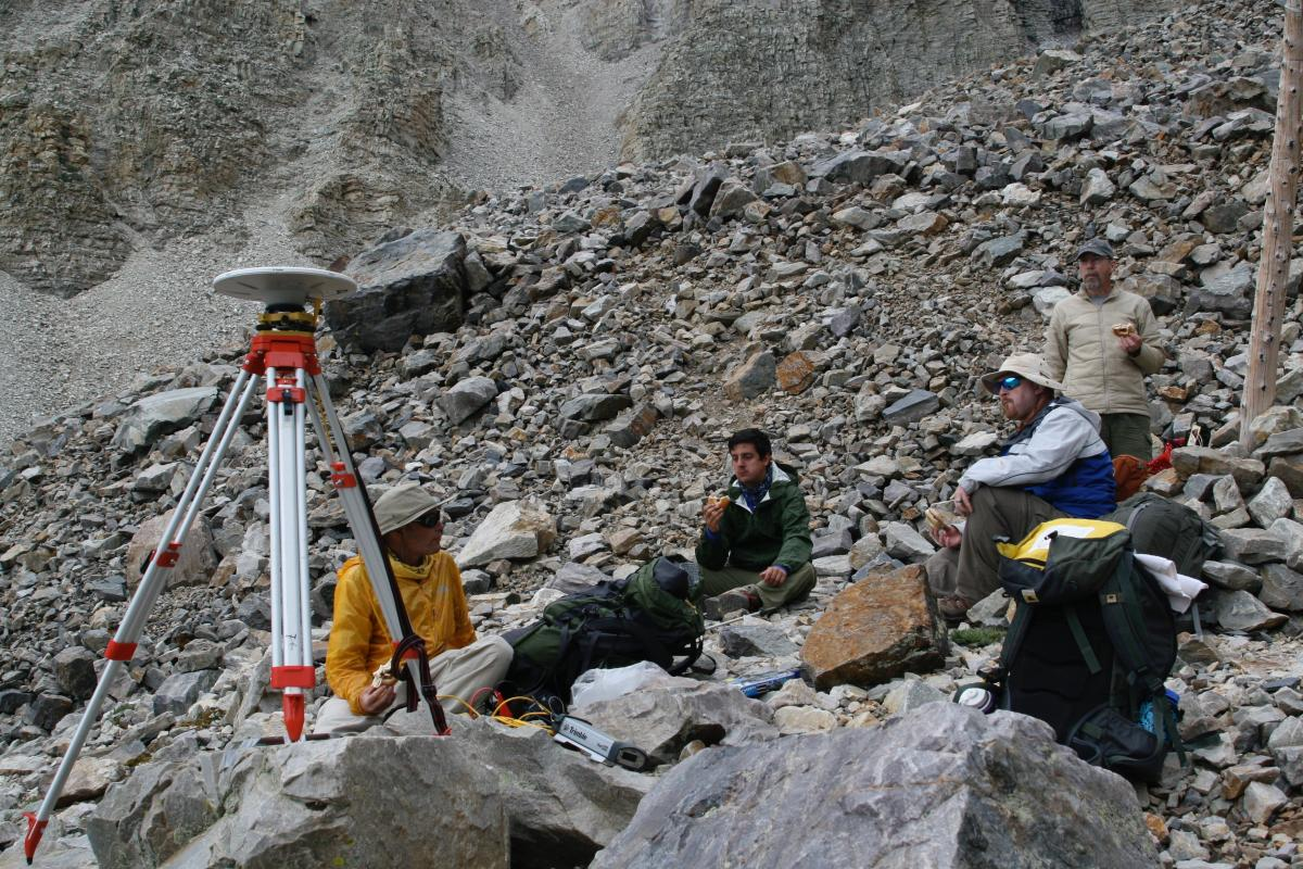 Base Station, Wheeler Peak Rock Glacier.jpg